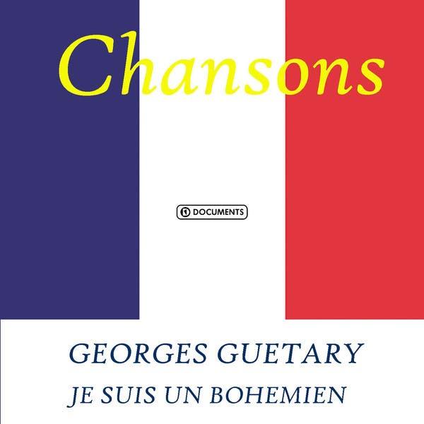 George Guetary