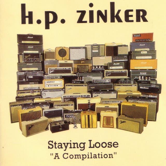 H.P. Zinker image