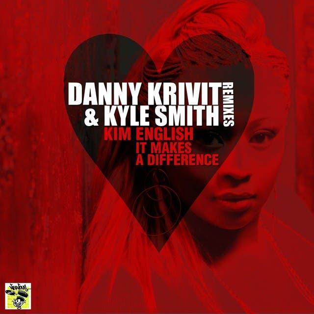 Danny Krivit & Kyle Smith Present Kim English