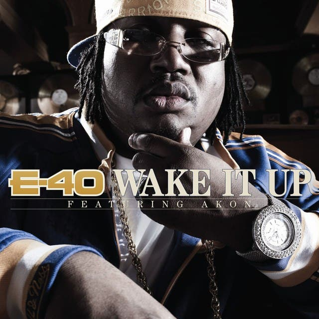 Wake It Up [feat. Akon] [Radio Edit]