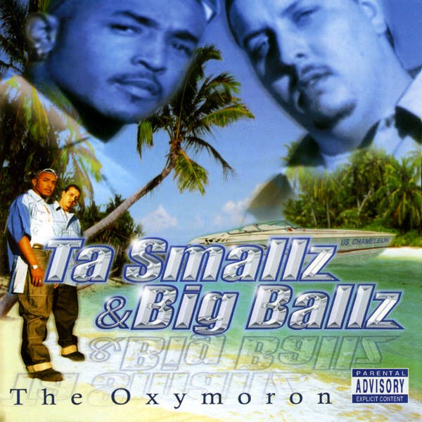 Ta Smallz & Big Ballz