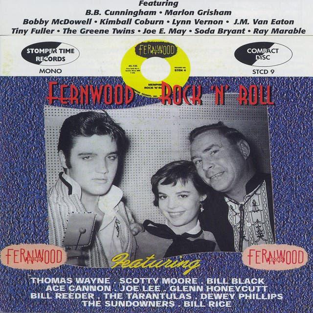 Fernwood Rock 'N' Roll