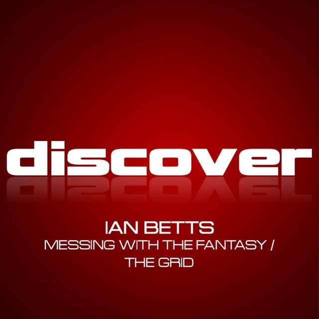 Ian Betts