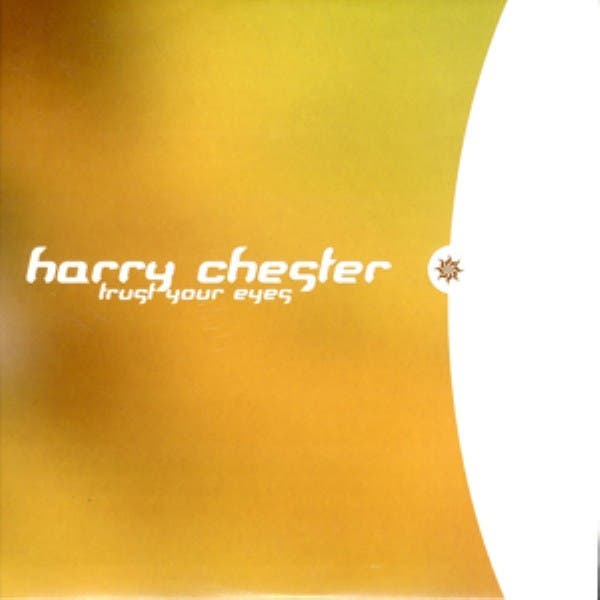 Harry Chester