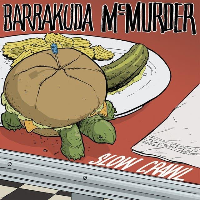 Barrakuda McMurder