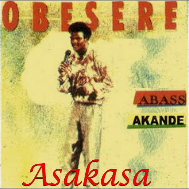 Abass Akande Obesere