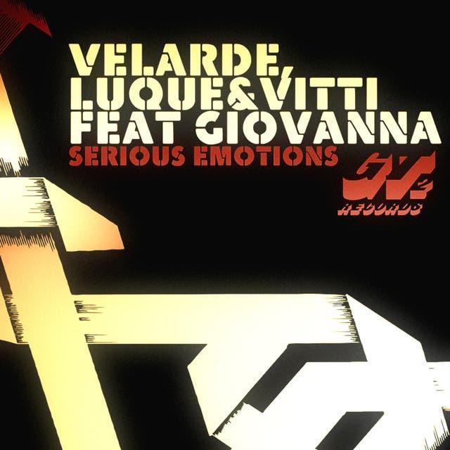 Velarde, Luque & Vitti
