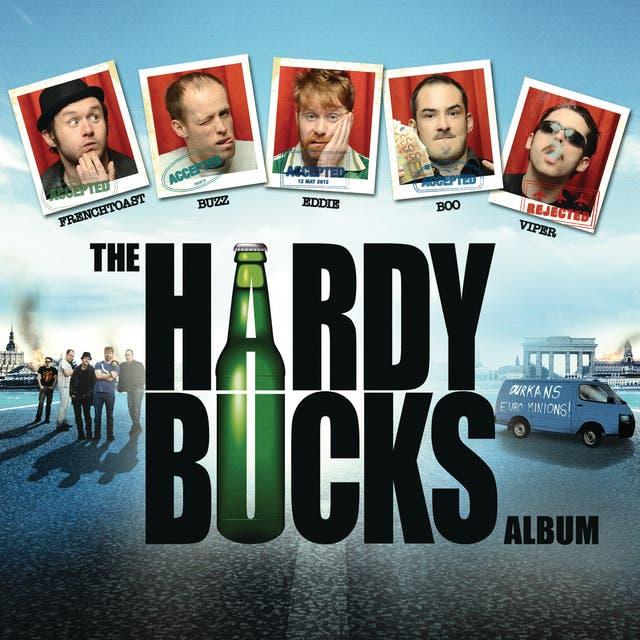 The Hardy Bucks Album