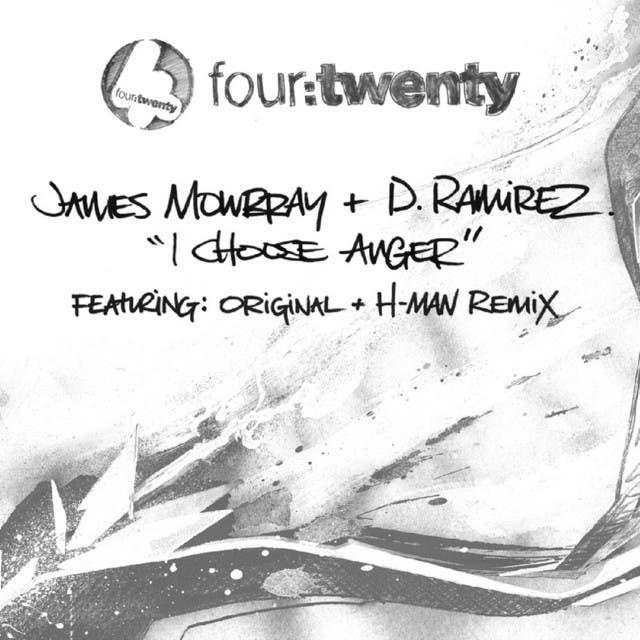 James Mowbray
