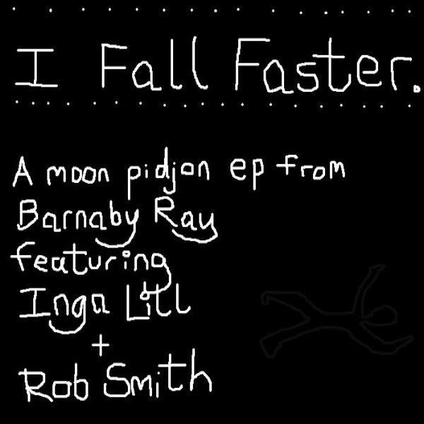 Barnaby Ray