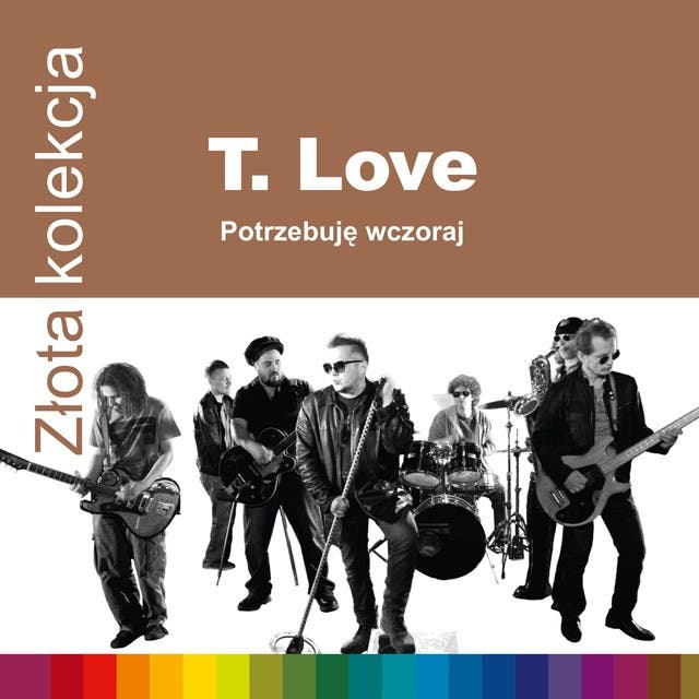 T. Love image