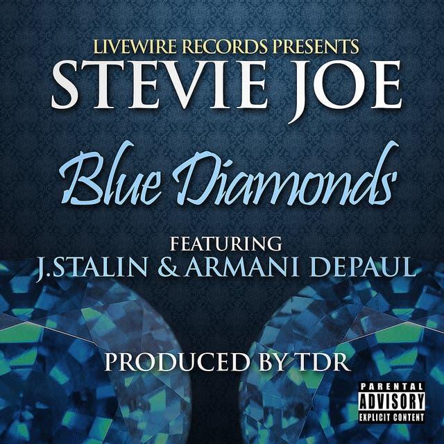 Blue Diamonds - Single