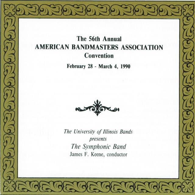 The 56th Annual American Bandmasters Association Convention