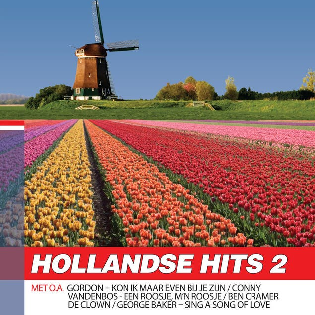 Hollands Hits 2 Hollands Glorie