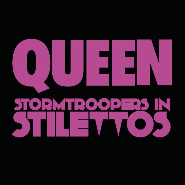 Stormtroopers In Stilettos