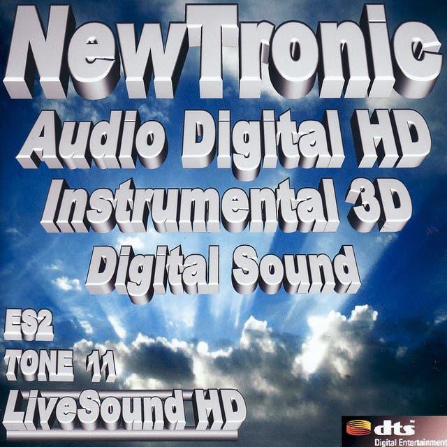 Newtronic