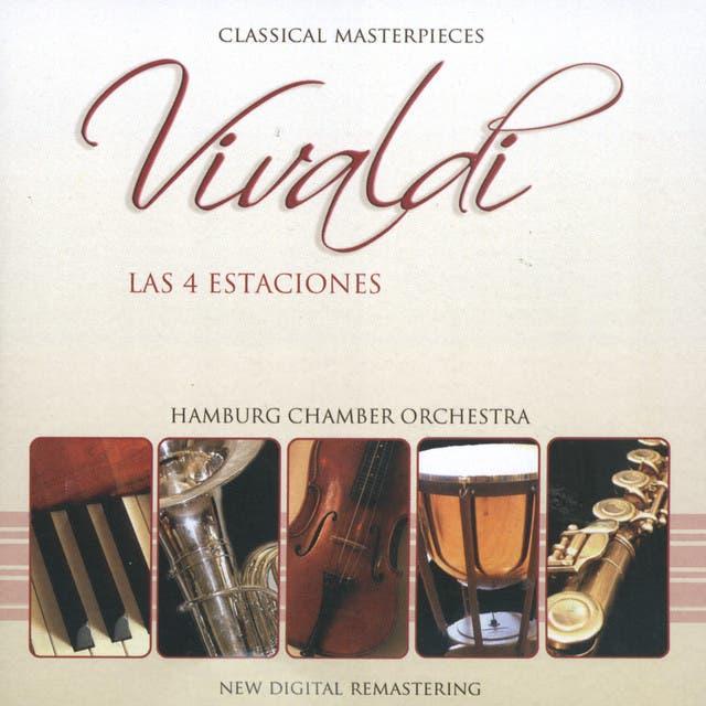Hamburg Chamber Orchestra image