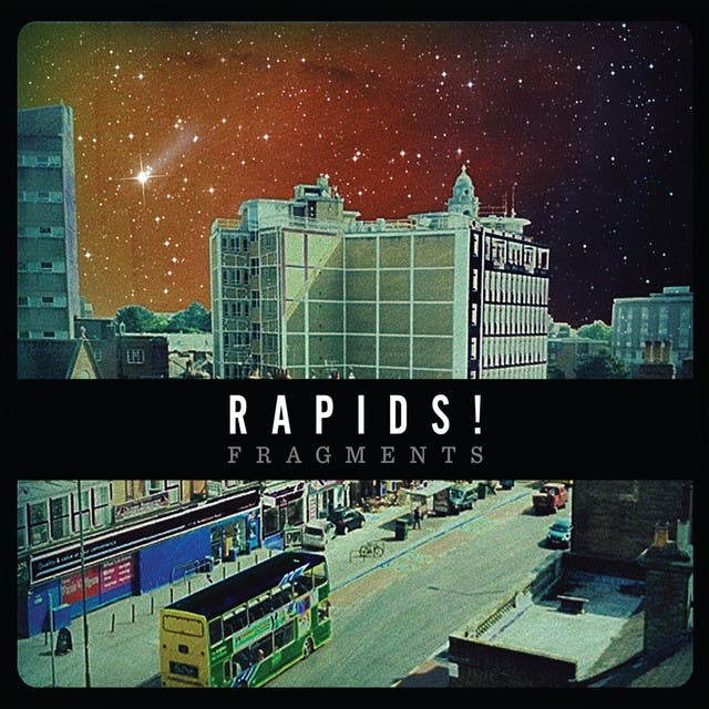 Rapids!