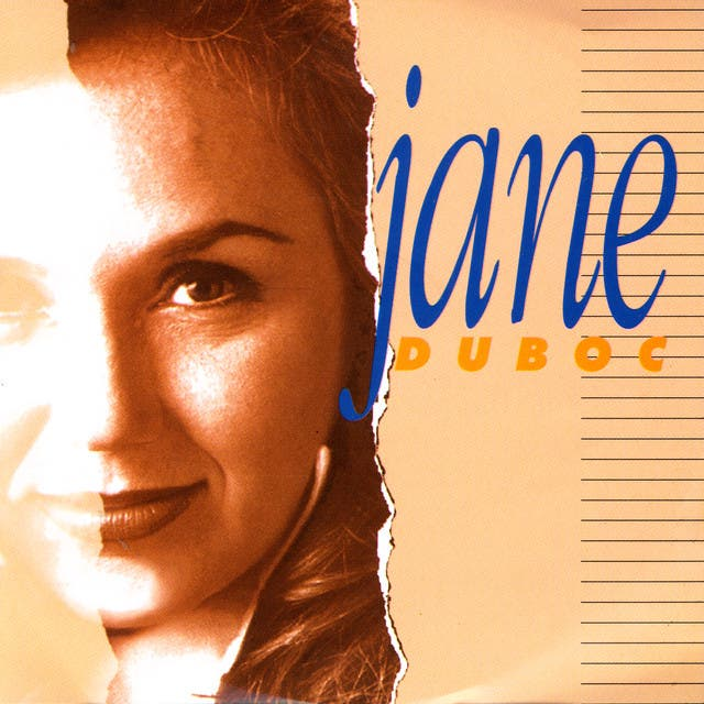 Jane Duboc