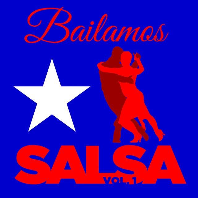 Bailamos Salsa, Vol. 1