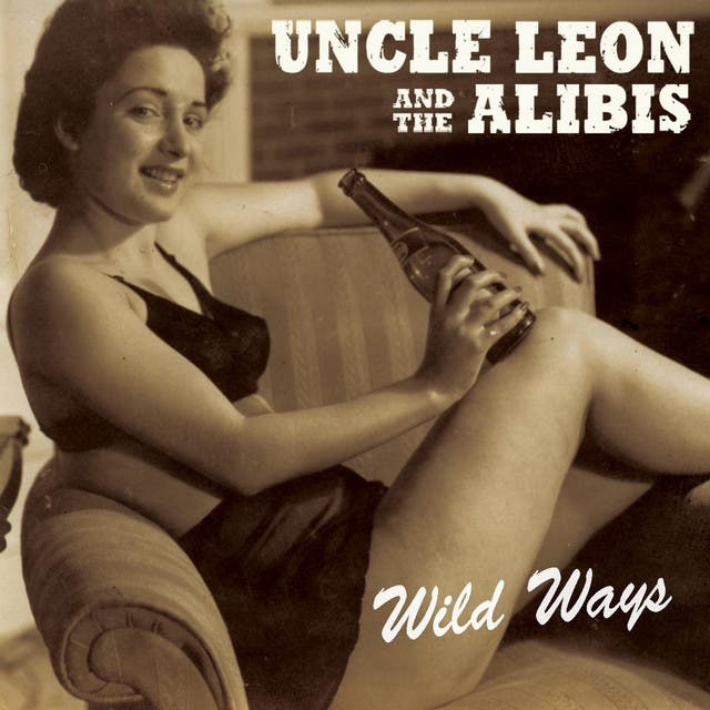 Uncle Leon And The Alibis image