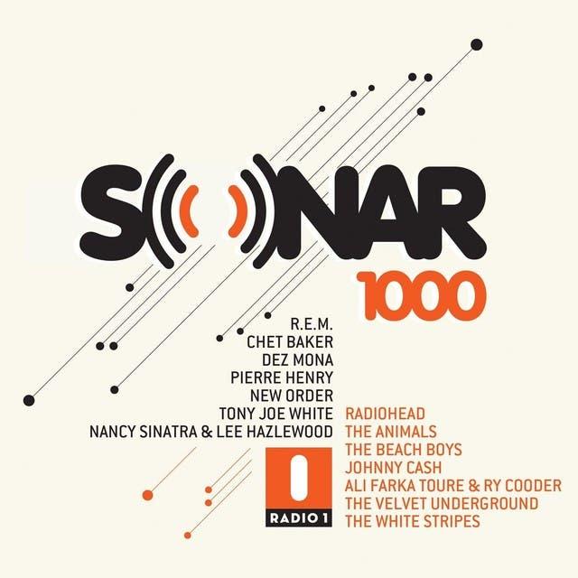 Radio 1 Sonar 1000