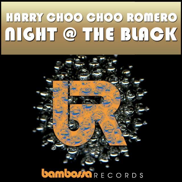 Harry Choo Choo Romero