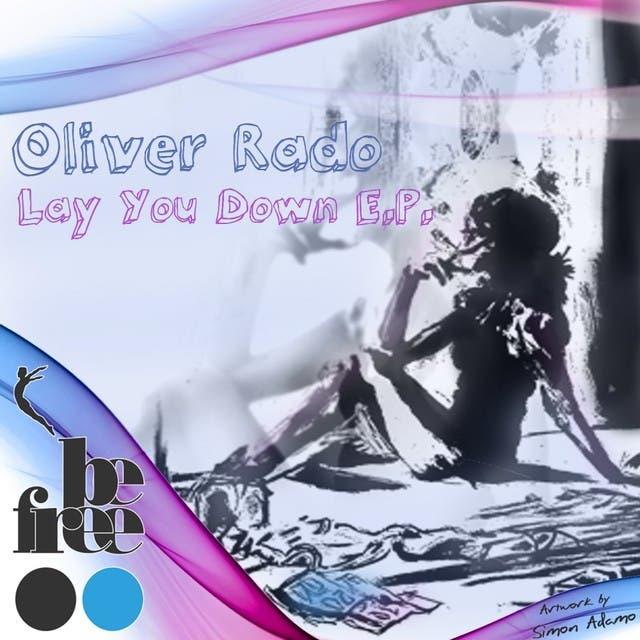 Oliver Rado