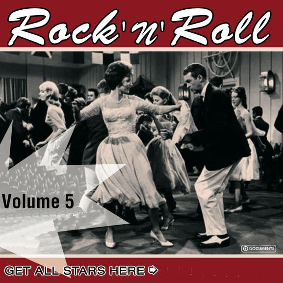 Rock 'N' Roll Vol. 5