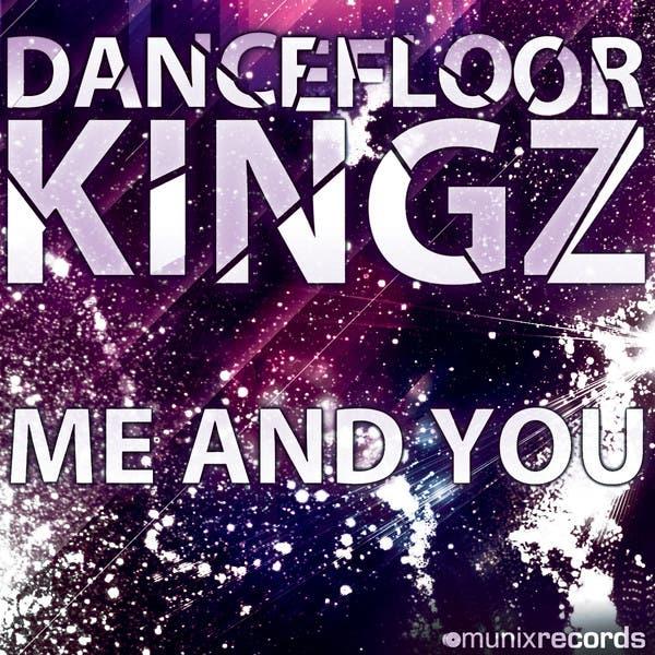 Dancefloor Kingz