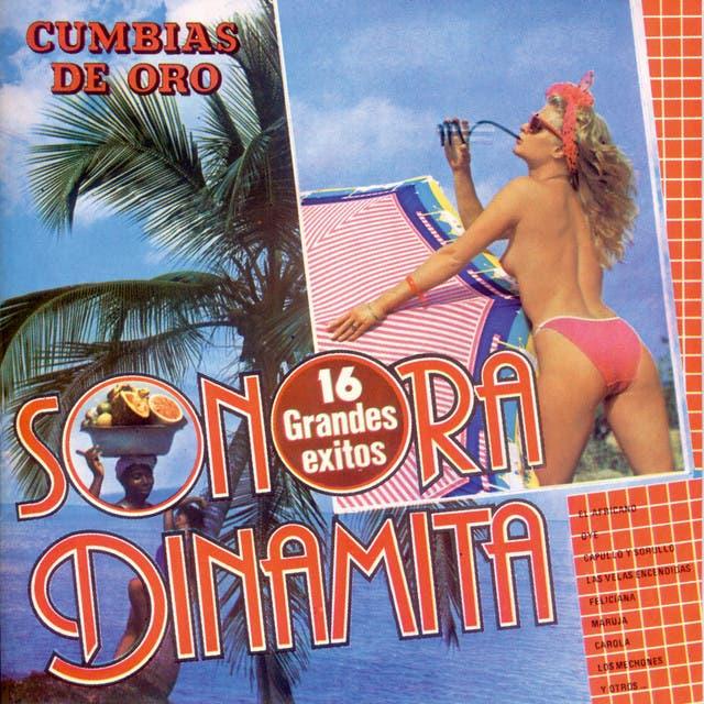 La Sonora Dinamita - Cumbias De Oro