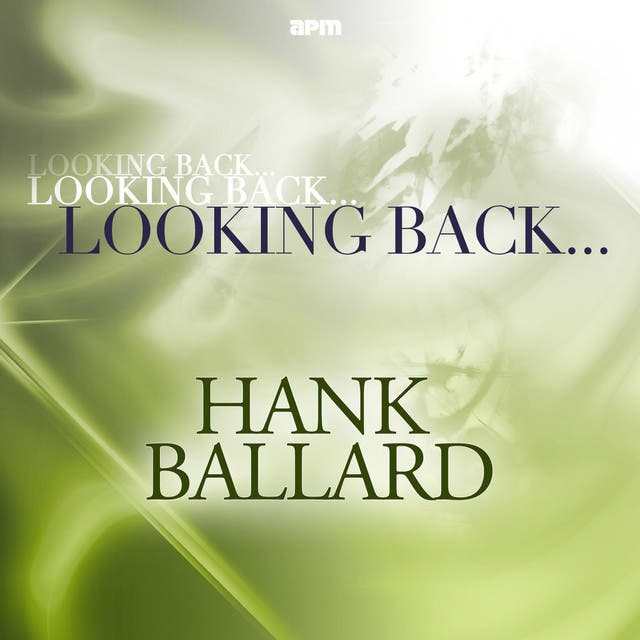 Looking Back.....Hank Ballard