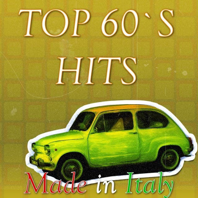 Top '60 Hits Made In Italy, Vol. 1