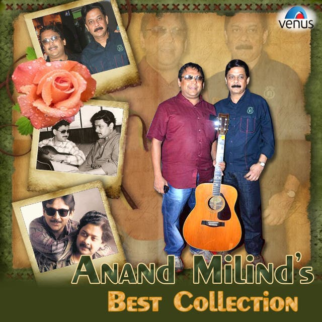 Anand Milinds Best Collection