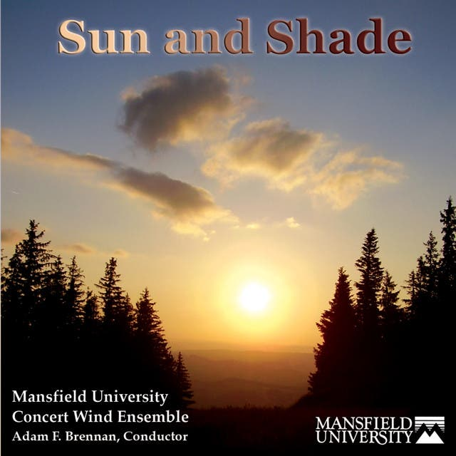 Mansfield University Concert Wind Ensemble