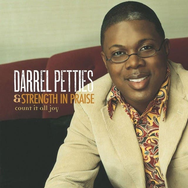 Darrel Petties
