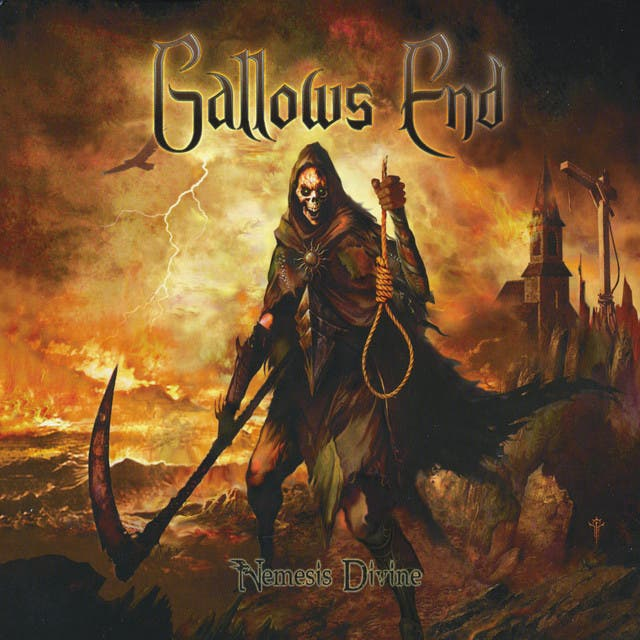 Gallows End image