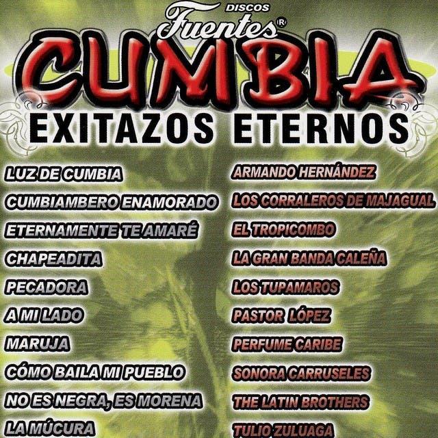 Cumbia - Exitazos Eternos