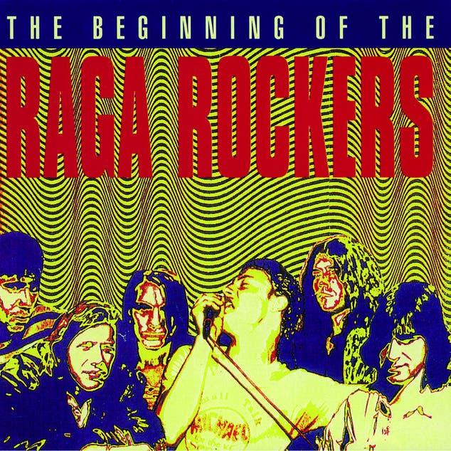 Raga Rockers image