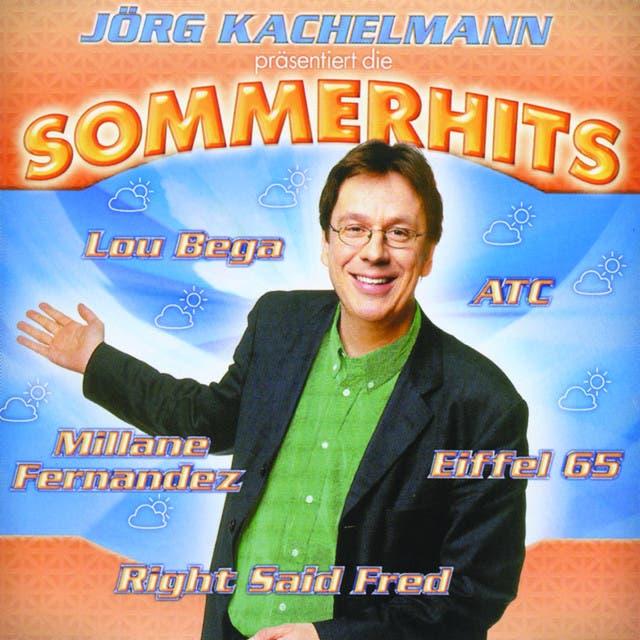 Jörg Kachelmann Präsentiert Die Sommerhits