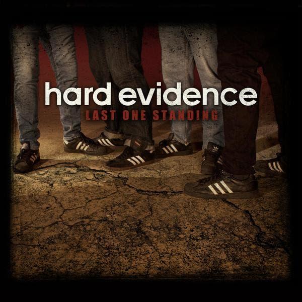 Hard Evidence image