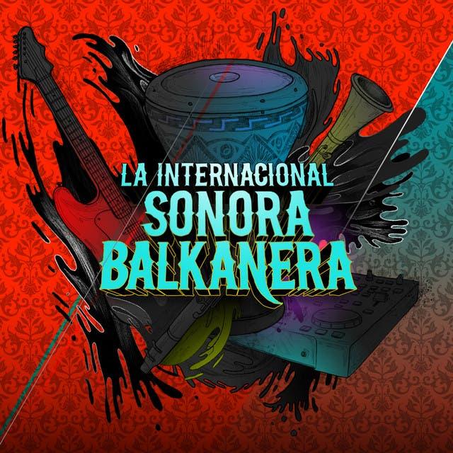 La Internacional Sonora Balkanera image