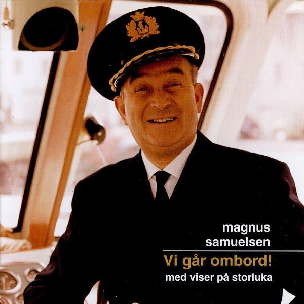 Magnus Samuelsen image
