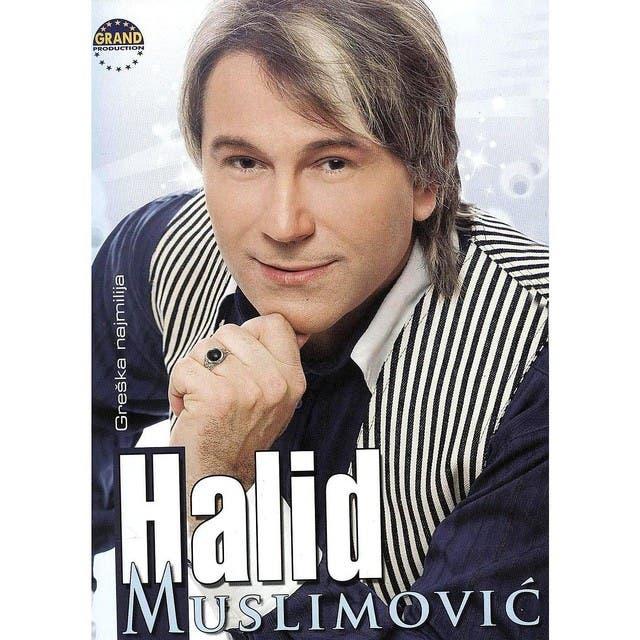 Halid Muslimovic image