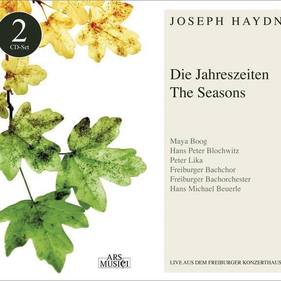 Haydn, F.J.: The Seasons