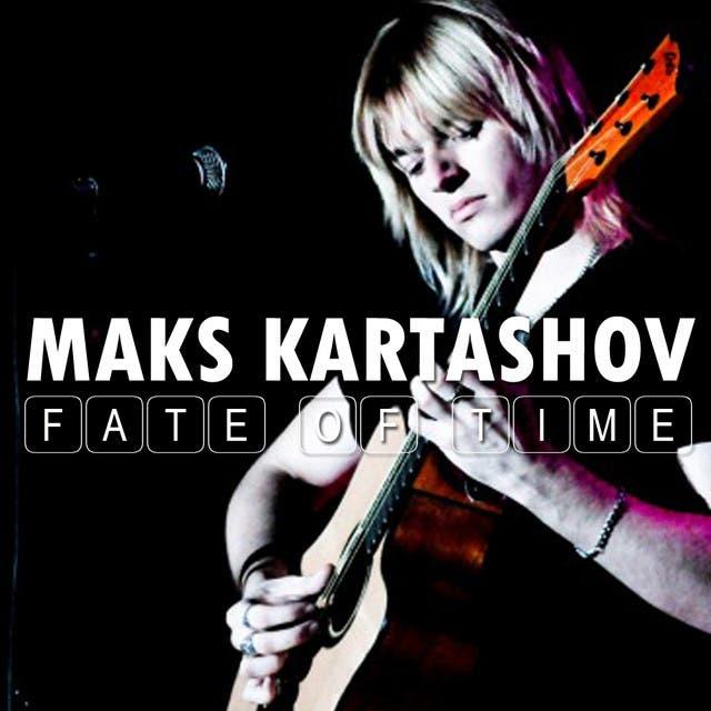 Maks Kartashov