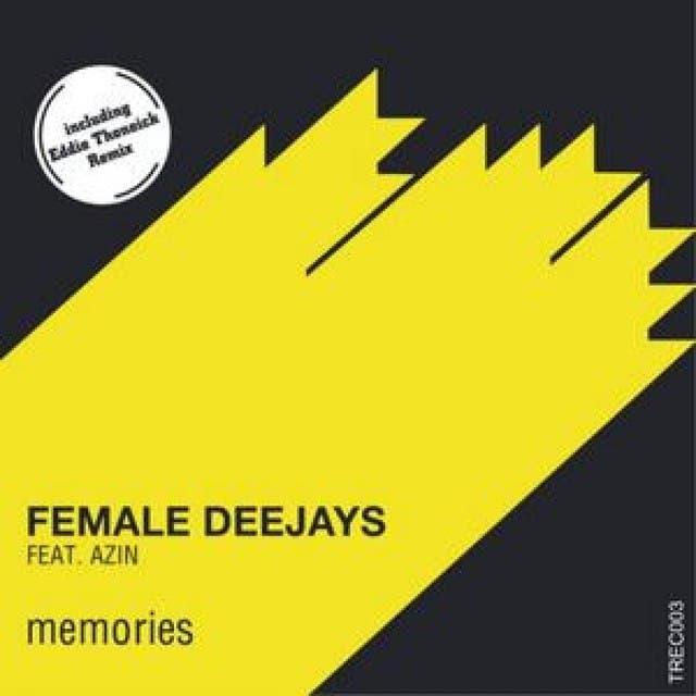 Female Deejays