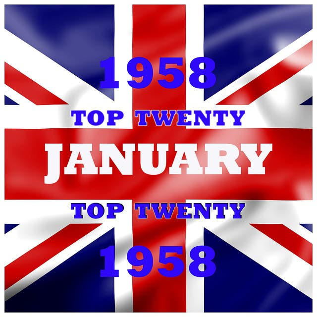 UK - 1958 - January