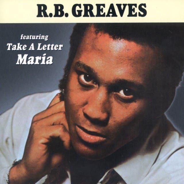R.B. Greaves image