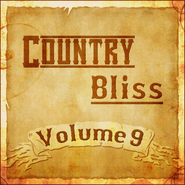 Country Bliss Vol 9